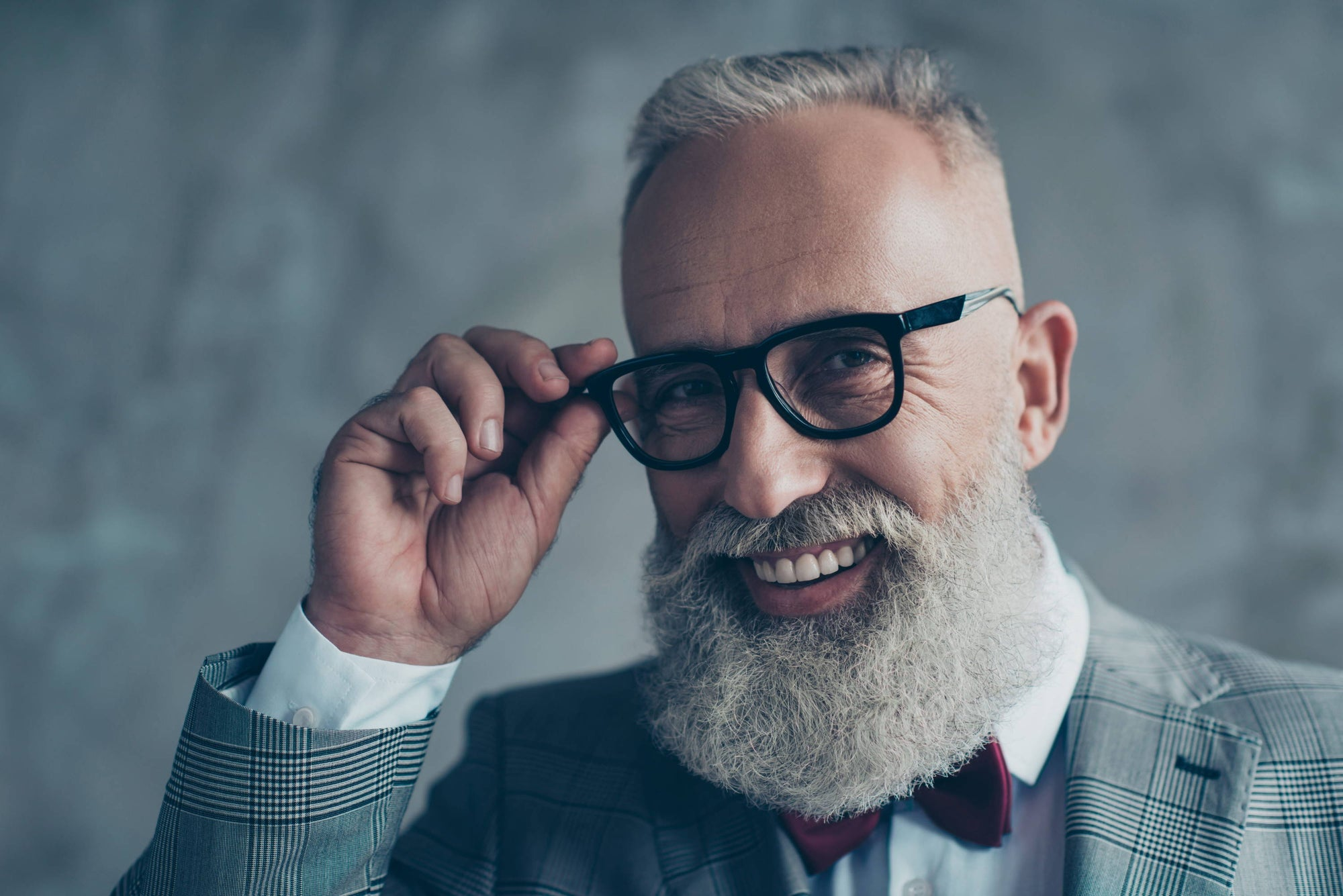 Hipster Chic - Lingo Luxe Menswear Persona