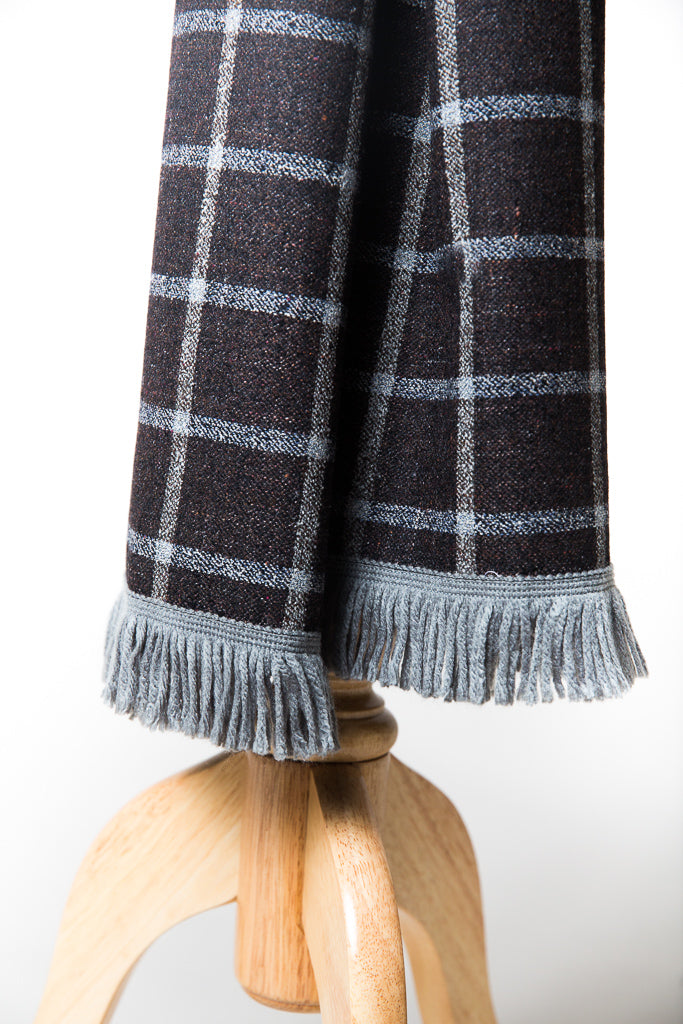 Wool/Cashmere Scarves