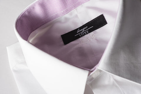 Maintain Your Bespoke Dress Shirt