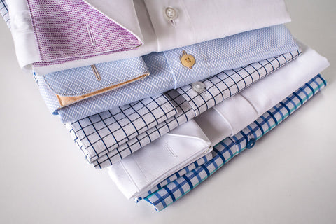 How to Iron Your Dress Shirt