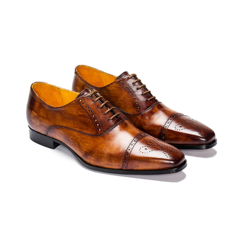 Oxford Mens Shoe