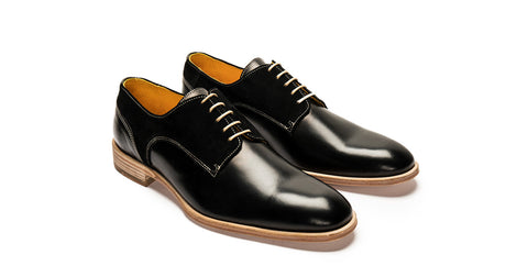 Derby Mens Shoe