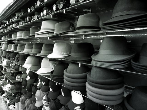 Basic Men's Hats