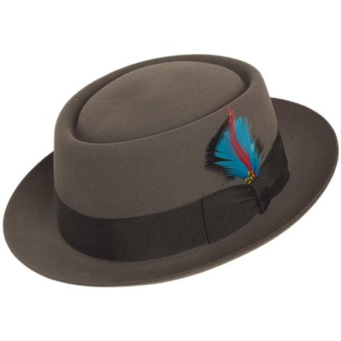 The Porkpie Hat