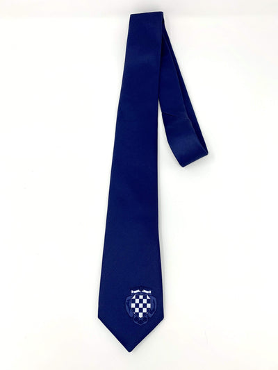 Croatian Tie | The Super G - Blue