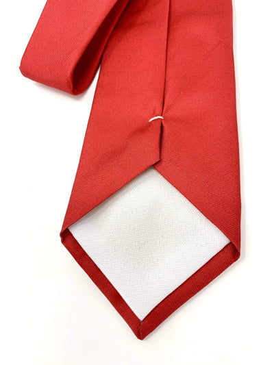 Croatian Tie | The Super G - Red