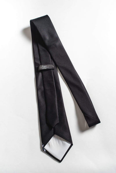 Croatian Tie- The Whip-Lingo Luxe Bespoke