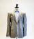 Grey/Carmel Check Sports Jacket