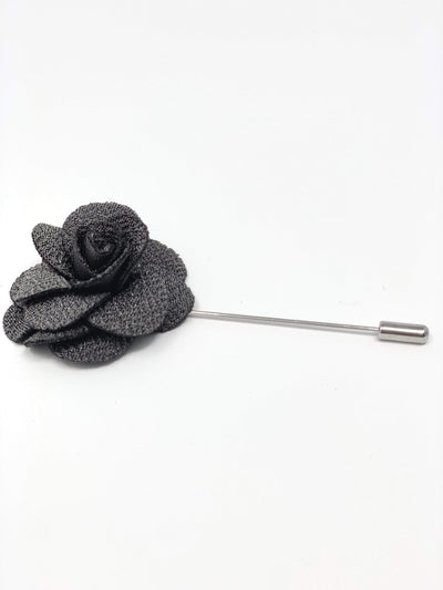 Lapel Flower | The Fog