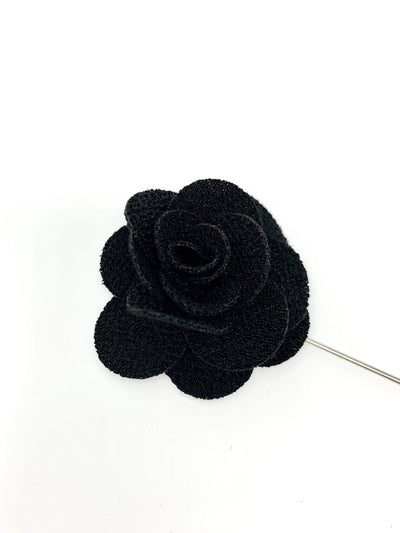 Lapel Flower | The Raven