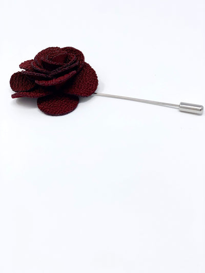 Lapel Flower | The Vamp