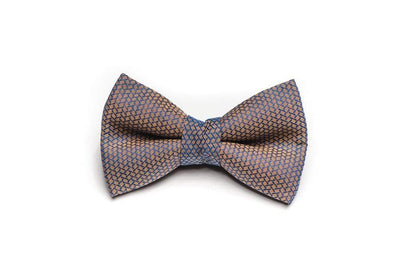 Men's Bowtie | Lingo Luxe The Mirage-Lingo Luxe Bespoke