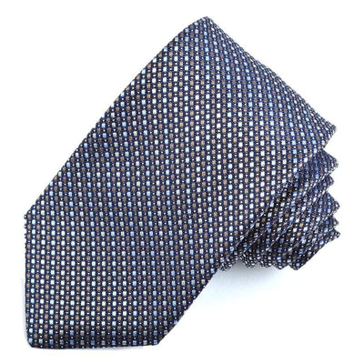Men's Tie | Lingo Luxe The Basket-Lingo Luxe Bespoke