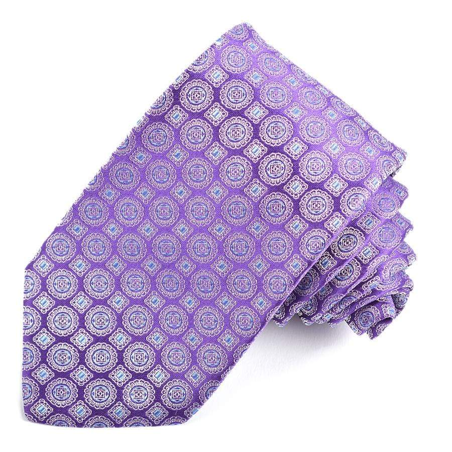 Men's Tie | Lingo Luxe The Senate-Lingo Luxe Bespoke
