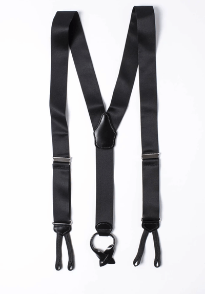 The Bond- Suspenders