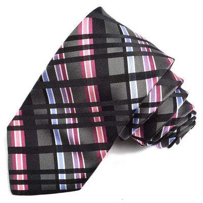 The Crosshatch Tie