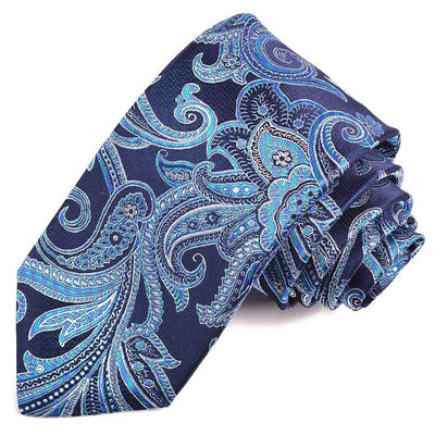 The Magnificent Tie