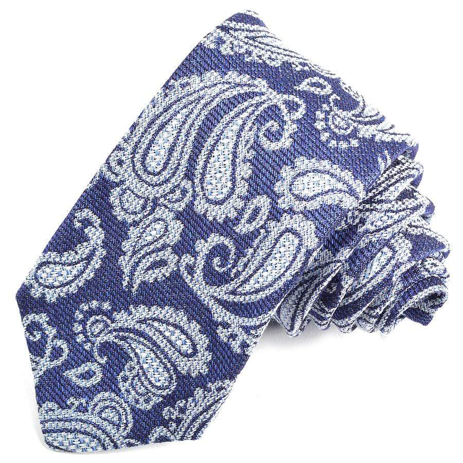 The Teardrop Men's Tie