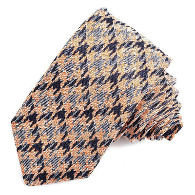 The Tessellation Tie