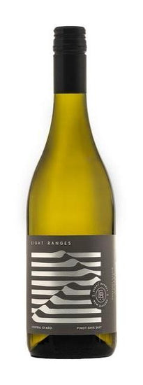 Eight Ranges Pinot Gris 2017