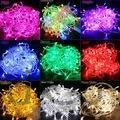 4 Meter Droop LED Curtain String Lights
