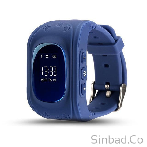 Anti Lost Monitor Smartwatch for Childen-Sinbadco
