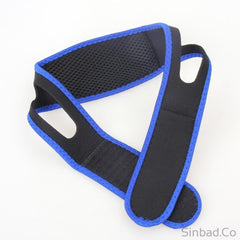 Anti Snore Chin Strap Health care Sleeping Aid Tool