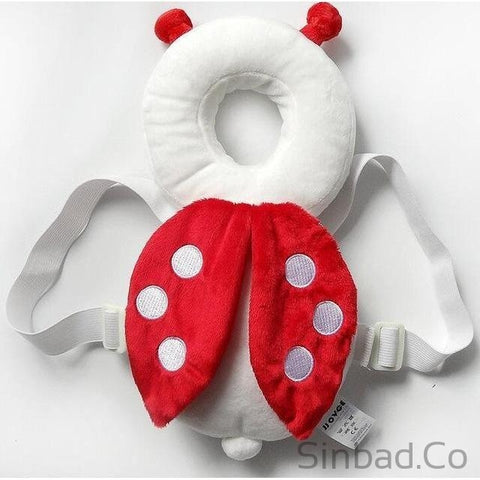 Baby Head Protection Pad-Sinbadco