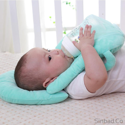 Baby Multifunction Nursing Breastfeeding Pillow-Sinbadco