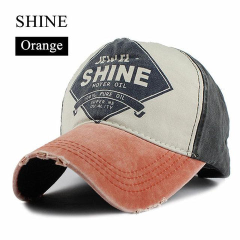 Baseball Sports Outdoors Cap-Sinbadco