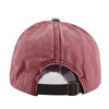 Image of Baseball Sports Outdoors Cap-Sinbadco