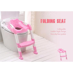 Children's Potty Training Seat Potty 2 Colors