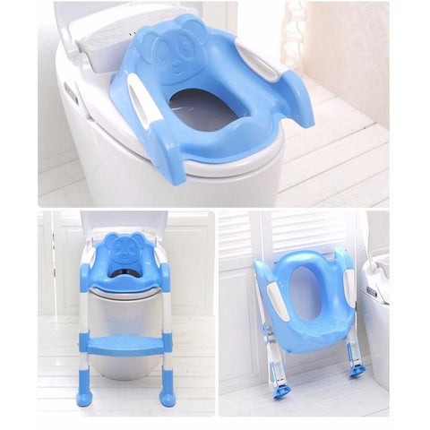 Children's Potty Training Seat Potty 2 Colors-Sinbadco