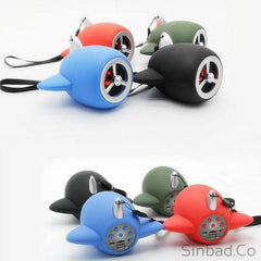 Creative Bluetooth Speaker Airplane Model-Speaker-Sinbadco
