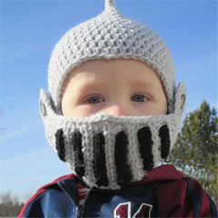 Creative Winter Baby Warm Hat