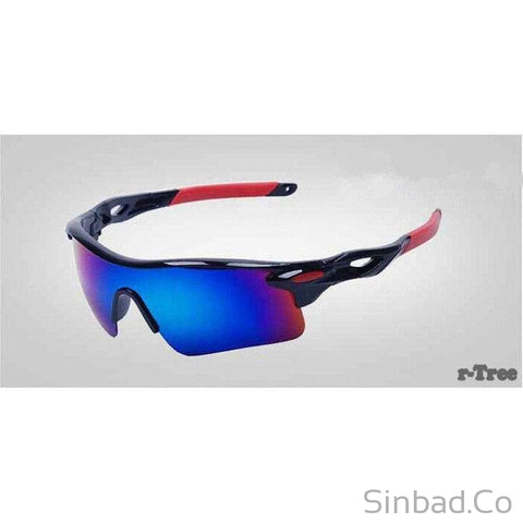 Cycling Glasses-Skiing-Sinbadco