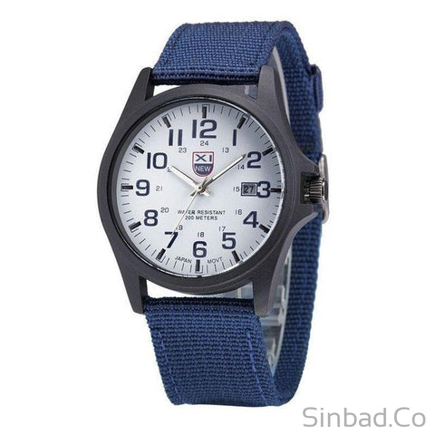 Fabulous Sports Watch-WATCHES-Sinbadco