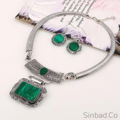 Fashion Choker Jewelry Sets