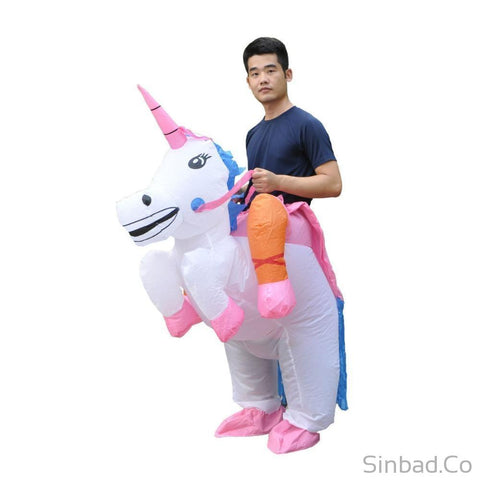 Inflatable Costume For Party-Sinbadco