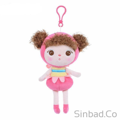 Kawaii Stuffed Plush Cute doll for Girls-Sinbadco