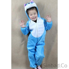 Kids Costumes Animals Jumpsuit
