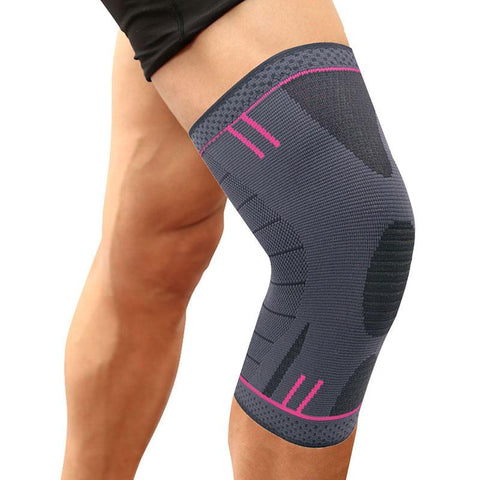 Knee Support for Running, Arthritis, Meniscus Tear, Sports, Joint Pain Relief and Injury Recovery-Sinbadco