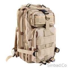 Large Capacity 30L Backpack