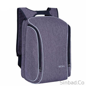 Large Smart Anti Theft Business Laptop Backpack-Backpack-Sinbadco