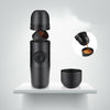 Image of Mini Manual Portable Coffee Maker-Sinbadco