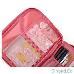 Multifunction Make Up Organizer Bag