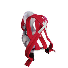 Multifunctional Front Facing Baby Carrier - 3D Mesh Comfortable Sling for 2-30M