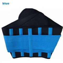 Neoprene Lumbar Waist Support Belt