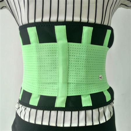 Neoprene Lumbar Waist Support Belt-Sinbadco