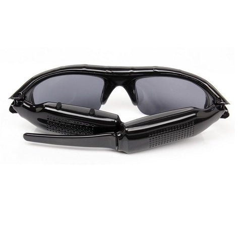 New style Sunglasses Sport Camcorder Recorder Cam For Driving Hiking Eyewear-Sinbadco